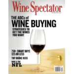 WineSpectator - jan-Fev 2020 - Forging Ahead