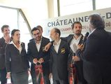 Spanish team wins the Wine-Tasting World Championship