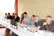 7th Printemps de Châteauneuf-du-Pape Wine event
