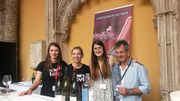 Muestra de Garnachas: a showcase for the Grenache grape