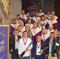 2016 harvest proclamation in Châteauneuf-du-Pape