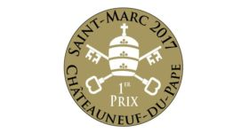 Concours de la SAINT-MARC wine competition: the 2017 prize-winners
