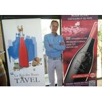 Châteauneuf-du-Pape welcomes students from the French Wine Society