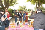 4th EDITION OF THE HARVEST PICNIC