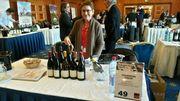 Châteauneuf-du-Pape at Prague International Wine Fair: IWSP
