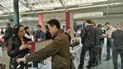 Châteauneuf-du-Pape at the London Wine Fair