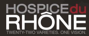 26-28 april 2018 : Hospice du Rhône