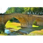 Bédarrides - Pont roman