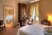 Château Gigognan Chambres d'hôtes