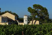 Gîte Château Mazane