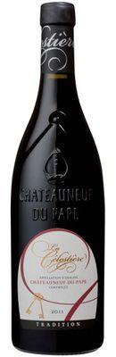 Châteauneuf du Pape rouge 2014