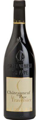 Château Simian Châteauneuf-du-Pape rouge 2013