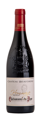 CHÂTEAU BEAUCHÊNE, Châteauneuf-du-Pape Red Hommage à Odette Bernard 2015