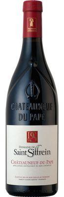 Châteauneuf-du-Pape rouge 2014 [copie]
