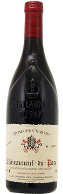 Domaine Charvin rouge 2014 [copie] [copie]