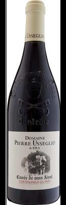 Châteauneuf-du-Pape Cuvée de mon Aïeul rouge 2014 [copie]