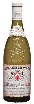 DOMAINE DU PEGAU, Châteauneuf-du-Pape Blanc Cuvée Réservée 2015