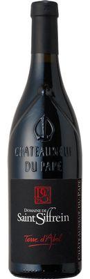 Châteauneuf-du-Pape Terre d'Abel rouge 2014 [copie]