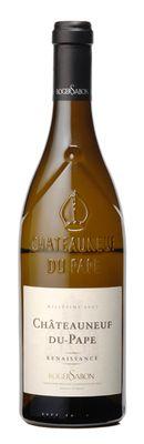 DOMAINE ROGER SABON, Châteauneuf-du-Pape Blanc Renaissance 2015 [copie]