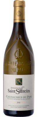 Châteauneuf-du-Pape blanc 2015 [copie]