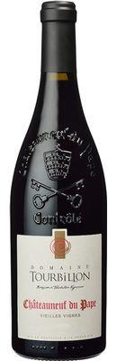Domaine Tourbillon Châteauneuf-du-Pape Vieilles Vignes rouge 2014 [copie] [copie]