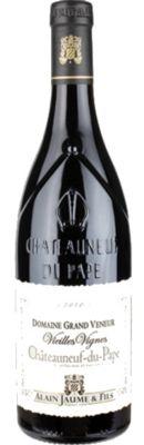 DOMAINE GRAND VENEUR, Châteauneuf-du-Pape Rouge Vieilles Vignes 2013 [copie]