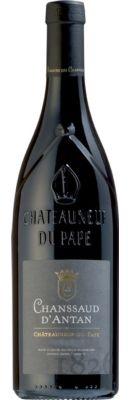 Domaine des Chanssaud, Châteauneuf-du-Pape Rouge Chanssaud d'Antan 2015