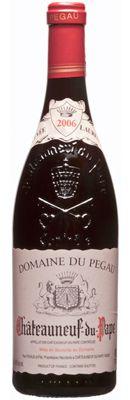 DOMAINE DU PEGAU, Châteauneuf-du-Pape Rouge Cuvée Laurence 2012 [copie]