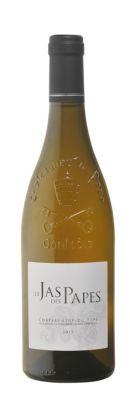 LE JAS DES PAPES, Châteauneuf-du-Pape Blanc 2015 [copie] [copie]