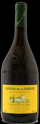 CHÂTEAU DE LA GARDINE, Châteauneuf-du-Pape White Cuvée des Générations Marie-Léoncie 2017