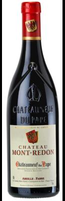 CHÂTEAU MONT-REDON, Châteauneuf-du-Pape Rouge 2018
