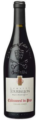 Domaine Tourbillon Châteauneuf-du-Pape Vieilles Vignes rouge 2014 [copie] [copie] [copie]