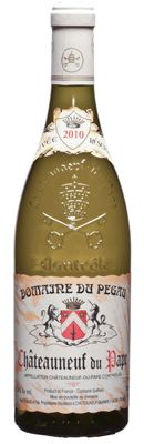 DOMAINE DU PEGAU, Châteauneuf-du-Pape Blanc Cuvée Réservée 2015 [copie] [copie]