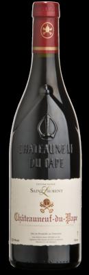 DOMAINE SAINT-LAURENT, Châteauneuf-du-Pape Rouge 2017 [copie]