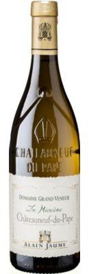 DOMAINE GRAND VENEUR, Châteauneuf-du-Pape Blanc Le Miocène 2015 [copie] [copie] [copie] [copie] [copie]