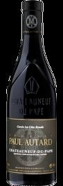 DOMAINE PAUL AUTARD Châteauneuf-du-Pape rouge La Côte Ronde