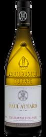 DOMAINE PAUL AUTARD, Châteauneuf-du-Pape Blanc 2015