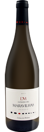 DOMAINE DES MARAVILHAS, Côtes-du-Rhône Blanc Primario 2015