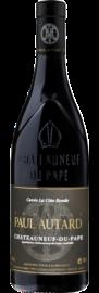 DOMAINE PAUL AUTARD, Châteauneuf-du-Pape Rouge La Côte Ronde 2016