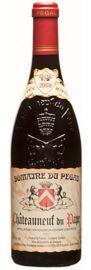DOMAINE DU PEGAU, Châteauneuf-du-Pape Rouge Cuvée Réservée 2013 [copie] [copie]