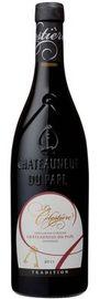 Châteauneuf du Pape rouge 2014 [copie]