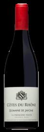 DOMAINE de la CHARITE, Côtes-du-Rhône Rouge Domaine de Javone - La 1ère Pente 2017