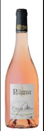 DOMAINE DE LA PRESIDENTE, Côtes-du-Rhône Rosé 2017