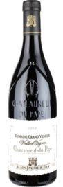 DOMAINE GRAND VENEUR, Châteauneuf-du-Pape Rouge Vieilles Vignes 2013 [copie] [copie] [copie]