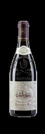 CHÂTEAU DU MOURRE DU TENDRE, Châteauneuf-du-Pape Rouge Prestige Très vielles Vignes 2016 [copie]