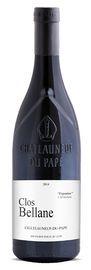 """CLOS BELLANE, Châteauneuf-du-Pape Rouge  """"Urgonien"""" 1.14 Ha  2016 [copie]"""