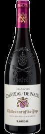 DOMAINE DE NALYS, Châteauneuf-du-Pape Rouge CHATEAU DE NALYS  Grand Vin 2016