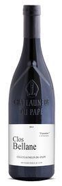 """CLOS BELLANE, Châteauneuf-du-Pape Rouge  """"Urgonien"""" 1.14 Ha  2016 [copie] [copie]"""