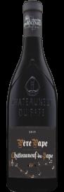 VIGNOBLES MAYARD, Châteauneuf-du-Pape Rouge Père Pape In the Groove 2019