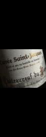 DOMAINE LES GIRARD DU BOUCOU, Châteauneuf-du-Pape Blanc Cuvée Saint-Jacques 2016